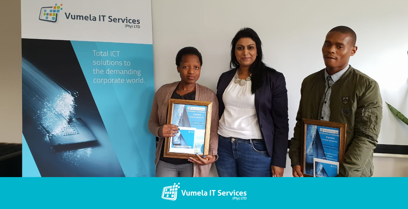 Vumela IT Internship Programme